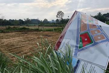 Quảng Ngãi đã cấp phép hơn 100 dự án bất động sản