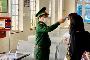 Quảng Ngãi: Tạm ngưng đón khách nước ngoài đến đảo Lý Sơn
