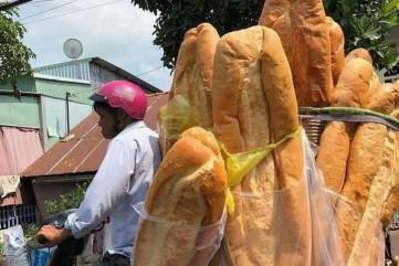 Ai ăn bánh Mỳ không