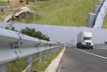Vừa thông xe, cao tốc Đà Nẵng-Quảng Ngãi đã xảy ra 2 vụ TNGT
