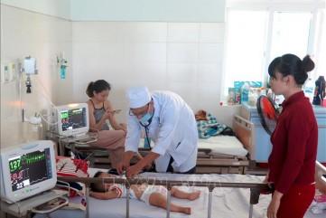 Quảng Ngãi vẫn khó thu hút bác sĩ tuyến huyện