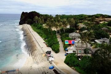 Những homestay làm say lòng người ở đảo Bé Lý Sơn