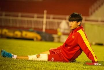 Phan Thanh Hậu cậu bé quê Quảng Ngãi  - Số phận kỳ lạ của thần đồng bóng đá thế giới!