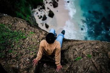 Nên duyên với những đảo Lý Sơn cùng chàng trai yêu du lịch