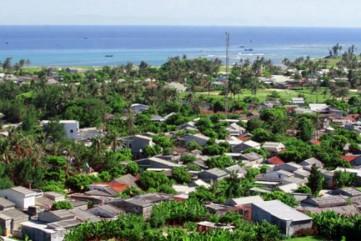 8 đảng viên ở huyện đảo Lý Sơn bị kỷ luật