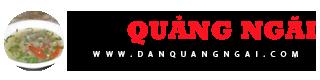 DanQuangNgai.com | Nơi tổng hợp về Quảng Ngãi